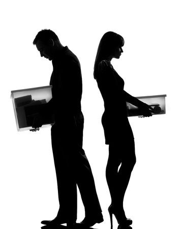 What can I expect if I file for legal separation?