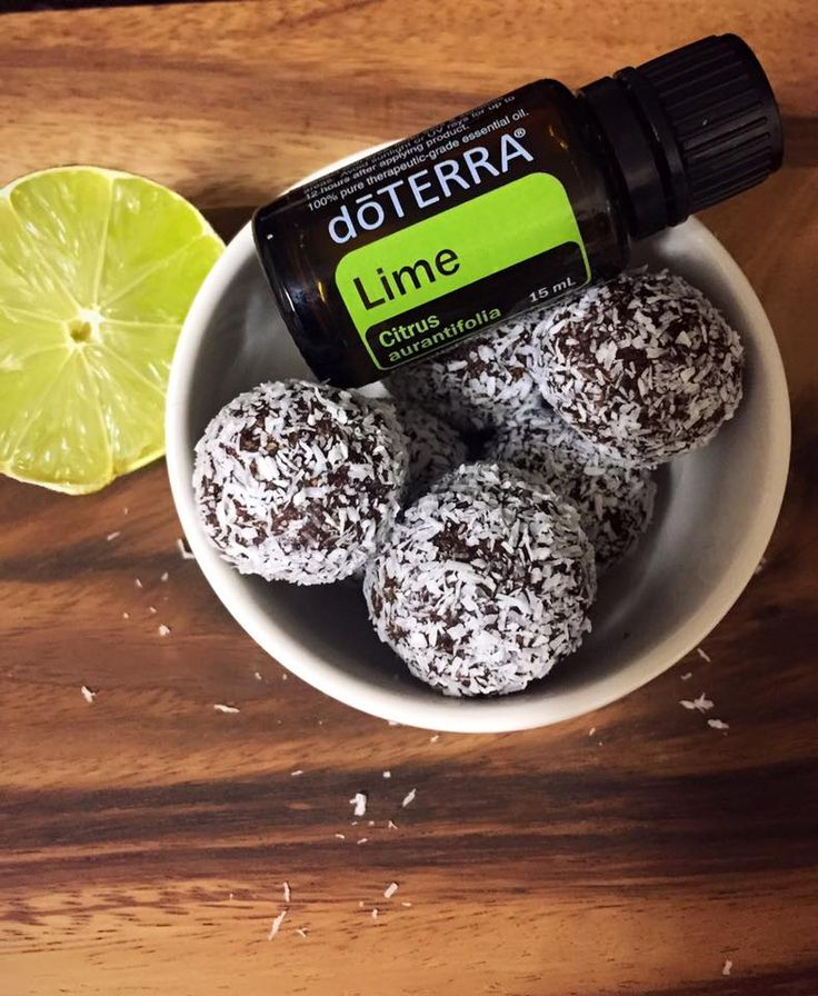 Easy Fudgy lime nut free bliss balls for the kids. 1Tbs sunflower seeds 1Tbs desiccated coconut - plus extra for rolling 1Tbs cacao 5 dates 12 drops of lime oil Few drops of vanilla extract 1 tbs of date water to help bind if to dry and optional 1 tbs of extra sweetener I used rice malt. Blend all ingrediants in processor except the dates and water until seeds are a fine meal and then add dates and if needed the extra water, roll in coconut and place in fridge.