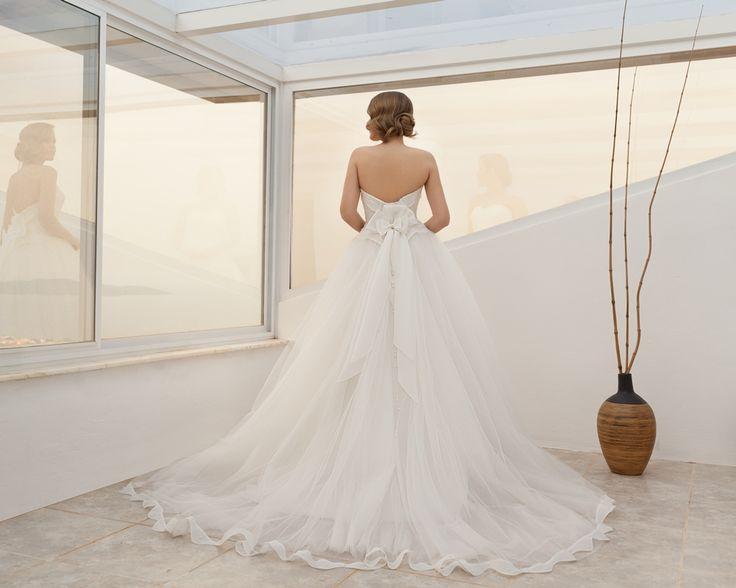 straplez-askısız gelinlik modelleri 2016-taş işlemeli straplez,askısız gelinlik modelleri-nova bella nişantaşı