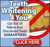 In the modern world of today, every treatment is made easier with the use of laser. Teeth whitening are no