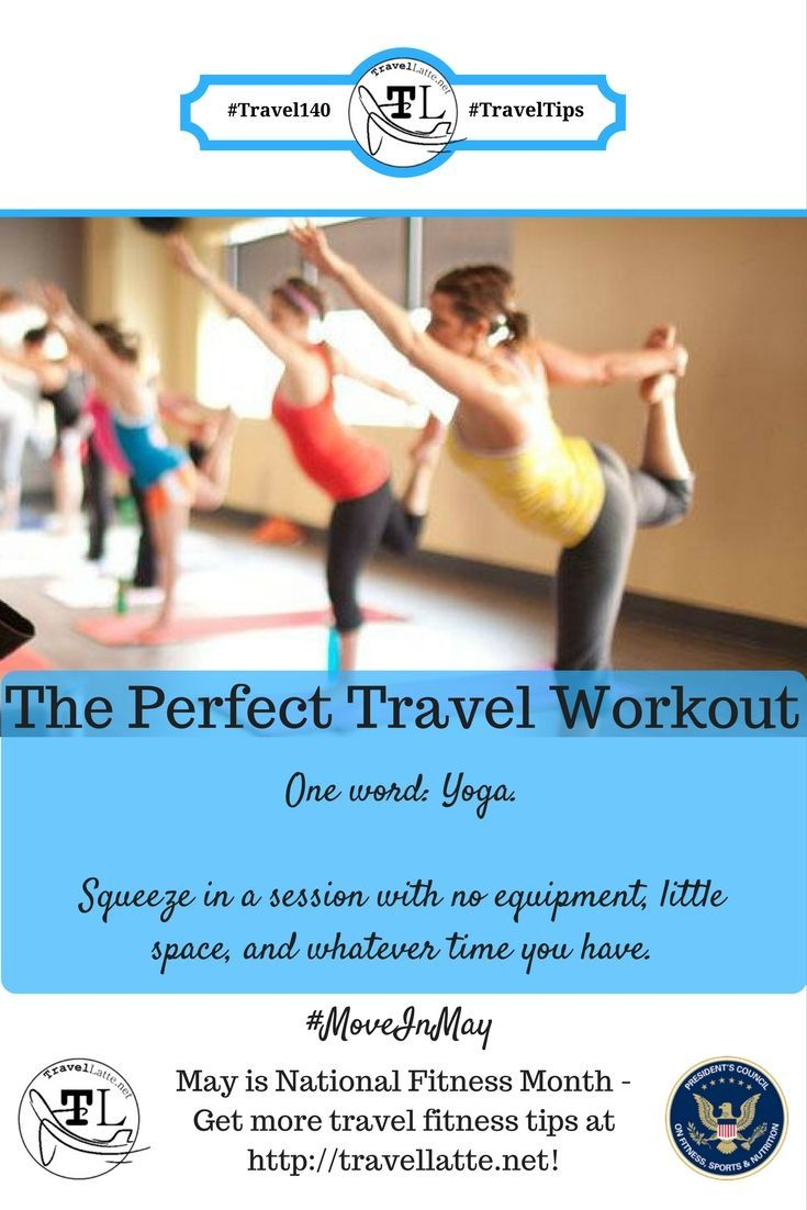 #Travel140 Travel Tips Yoga is the perfect travel workout: No equipment, little space, and whatever time you have. Click To Tweet I don't know if it's age, or the cumulative effects of time spent at altitude but, after a recent … read more