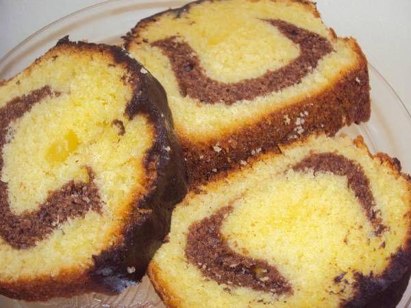 Κέικ με κακάο... για απόλαυση στη στιγμή! Ένα πανεύκολο, γρήγορο και νοστιμότατο κέικ.