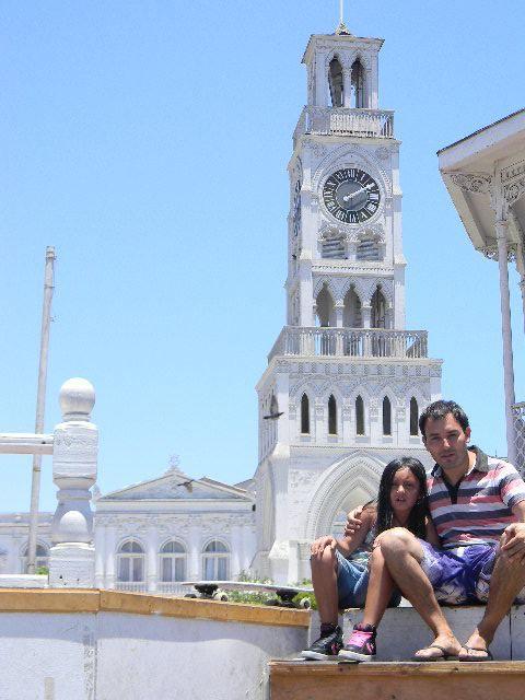 Iquique, Chile 2013