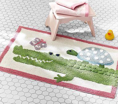 Alligator Bath Mat  pbkids. 17 Best ideas about Kids Bath Mat on Pinterest   Bath mats  Bath