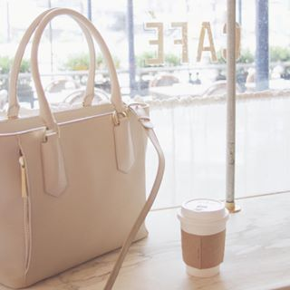 Spotted: The Perfect Bag – Dagne Dover Meets the World - Dagne Dover