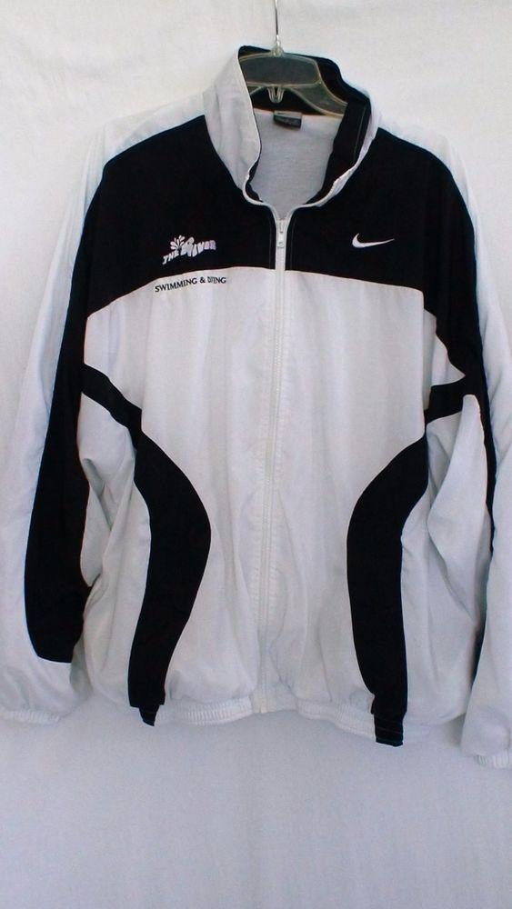Nike Windbreaker Men's Jacket Size XL #Nike #Windbreaker