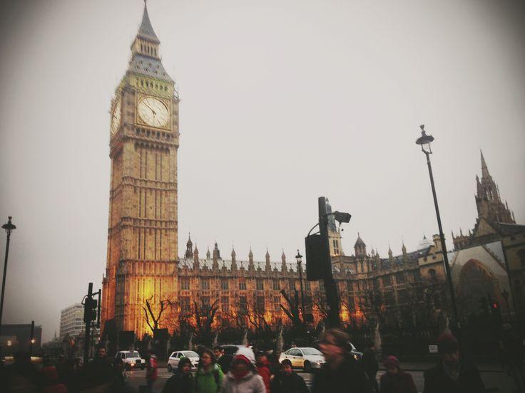 #london #europe #bigben #picsoftheworld