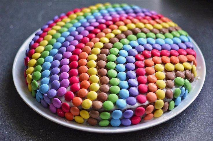 Smarties - Kuchen, ein tolles Rezept aus der Kategorie Kuchen. Bewertungen: 103. Durchschnitt: Ø 4,0.