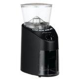 Capresso 560.01 Infinity Burr Grinder, Black (Kitchen)By Capresso