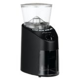 Capresso 560.01 Infinity Burr Grinder, Black (Kitchen)By Capresso