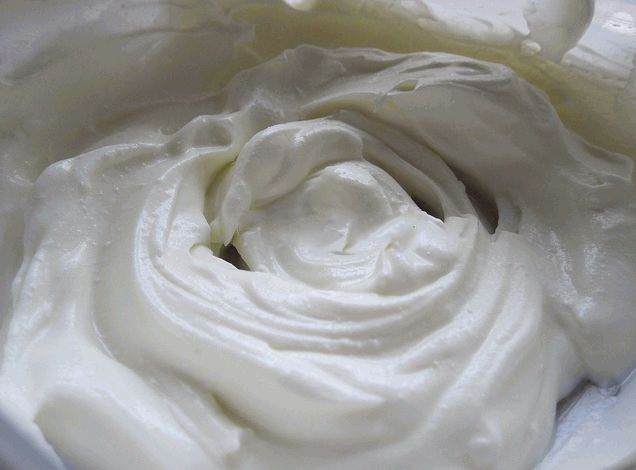How to make Sour Cream at home? A lot of cookies and cakes require sour cream. It is very easy to make at home. Why wait! Learn how to make this at home.