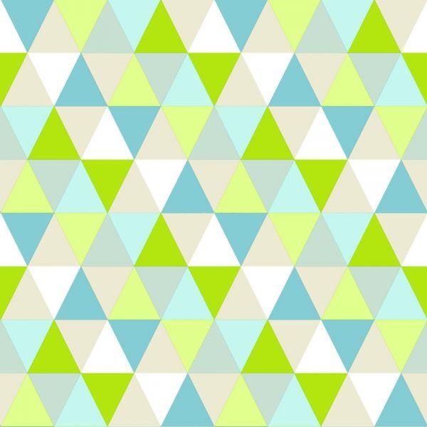 Färgglad tapet från kollektionen Everybody Bonjour 138713. Klicka för att se fler inspirerande tapeter för ditt hem!