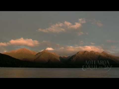 Aotearoa Earth and Sky - Stories of New Zealand's Extraordinary Landscape - YouTube
