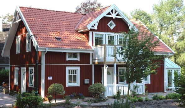 Swedish house - mein Traumhaus!