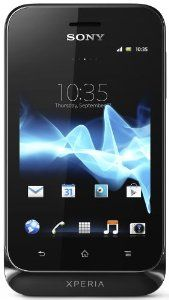 Top mobile Devices on http://topmp3.mobi  Sony Xperia Tipo ST21A Unlocked Android Phone--U.S. Warranty (Black)