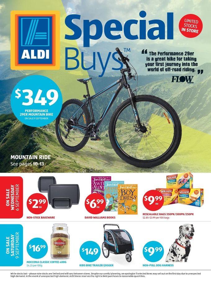 Aldi Catalogue Specials Week 36, 6 - 12 September 2017 - http://olcatalogue.com/aldi/aldi-australia-specials.html