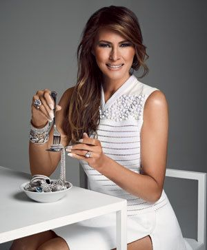 Melania Trump Without Makeup - Yahoo Image Search Results