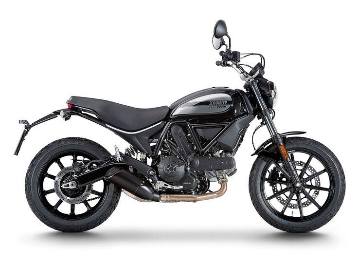 MILAN SHOW: Ducati reveal 400cc Scrambler Sixty2 | MCN