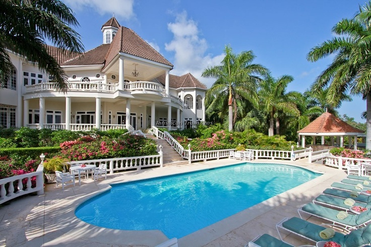 17 best images about saint james connections on pinterest for Jamaica vacation homes