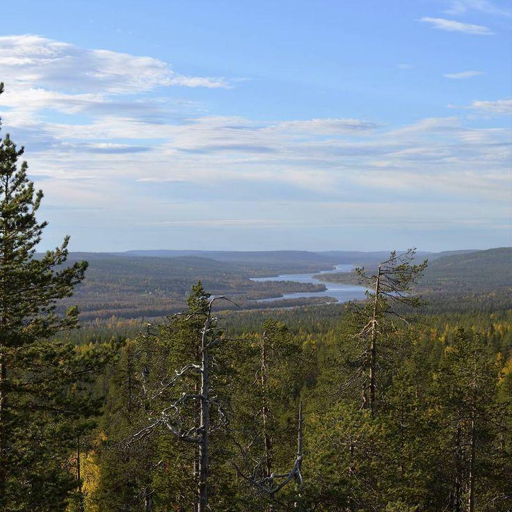 Photo by VisitRovaniemi #santavaara #fell #Ounasjoki #river #landscape #autumn #view #september #rest #hike #freshair #afterwork #beautifulnature #nature_lovers #Rovaniemi #Lapland #Finland #visitrovaniemi #visitlapland #laplandfinland #onlyinlapland #thisisfinland #visitfinland #arcticshooting #filmlapland #filmlocation