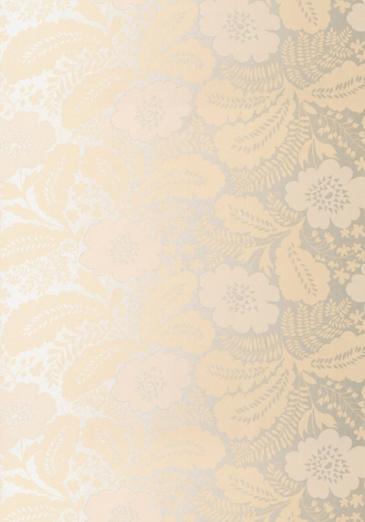 Ash fawn at10083 collection wild flora from anna french for Ash wallpaper mural