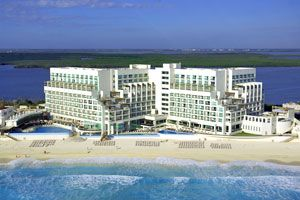 Sun Palace Cancun - Couples Only - All-Inclusive Resort in Mexico Mexico