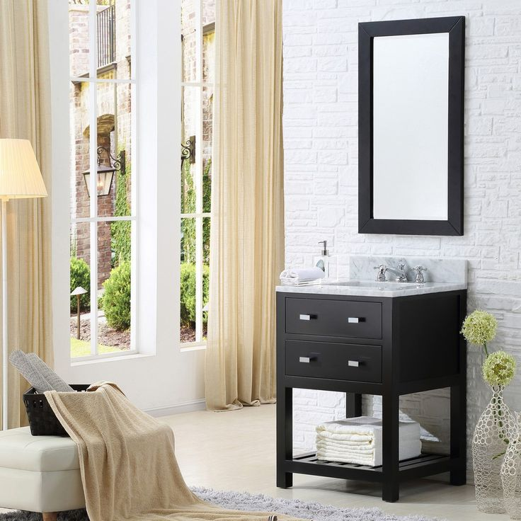 This Mirror Could Look Ugly And Old Fashioned But In This: 1000+ Ideas About Timeless Bathroom On Pinterest