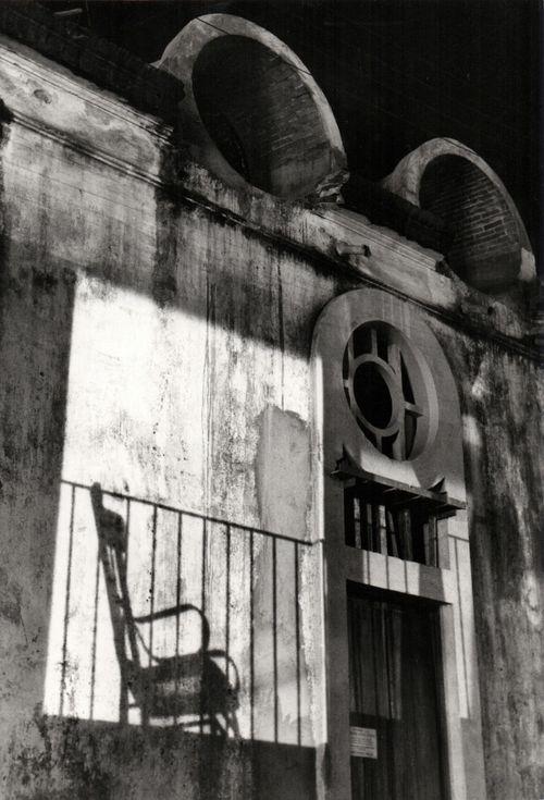 André Kertész - Acapulco,1955