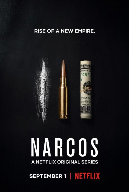 Click To View Extra Large Poster Image For Narcos 111 In