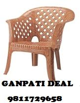 NILKAMAL SOFA CHAIRS BY GANPATI DEAL   SOLOCANO