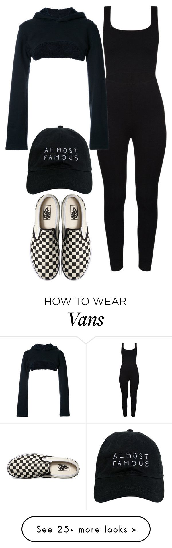 """""""Untitled #1966"""" by vogueandmanolos on Polyvore featuring Assin, Vans and Nasaseasons"""