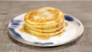 Classic Pancakes Recipe | The Chew - ABC.com