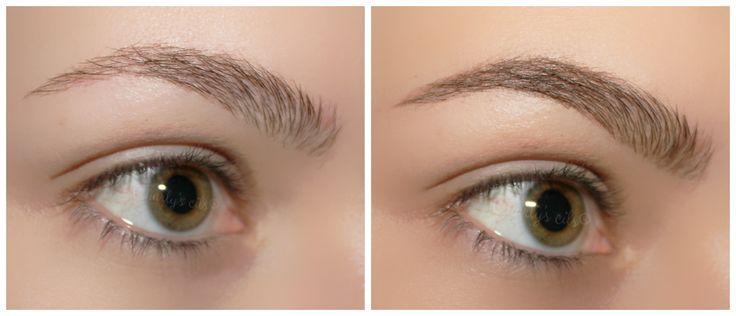Sleek Brows ? Le Sleek Brows est une technique révolutionnaire permettant de tester différentes formes, couleurs à vos sourcils, il convient aux personnes qui ont déjà naturellement une belle ligne de sourcils et qui souhaitent redéfinir la taille et la forme de leur sourcils mais également les personnes qui n'ont pas des sourcils naturellement garnis Grâce au Sleek Brows vous obtiendrez une forme «parfaite» de vos sourcils tout en ayant un effet naturel, vos sourcils auront une seconde vie…