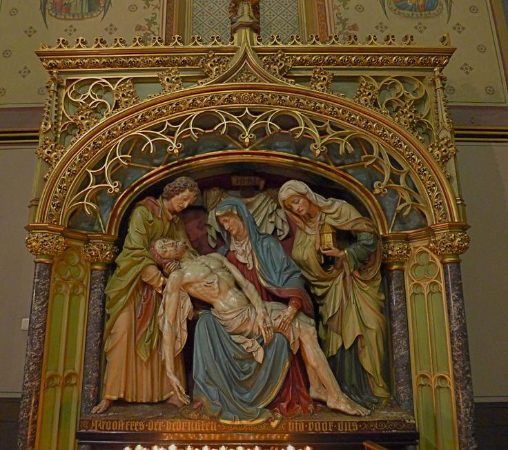 #Krijtberg #Church #Singel