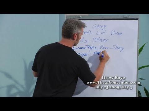 ▶ High Intensity Training Explained | Drew Baye | Full Length HD - YouTube