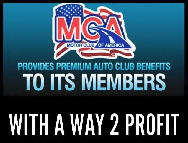 68 Best Images About Mca Motor Club Of America