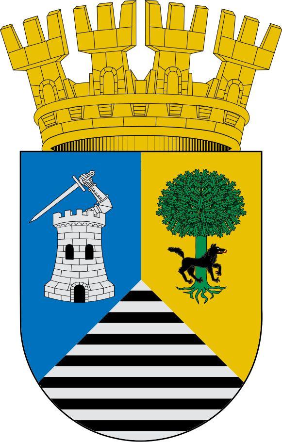 Escudo de la Comuna de Lota