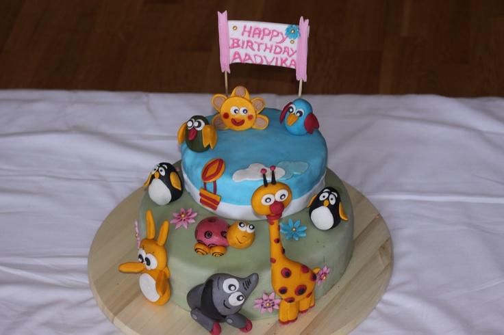 2nd Birthday!!