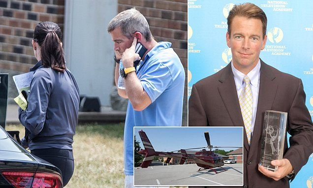 Anheuser-Busch scion arrested trying to fly chopper drunk  | Daily Mail Online