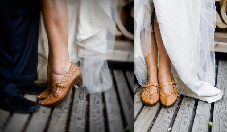 Suknia ślubna: Salon Pronuptia Paris, Kielce Kierpce: Folk Design Aneta Larysa Knap