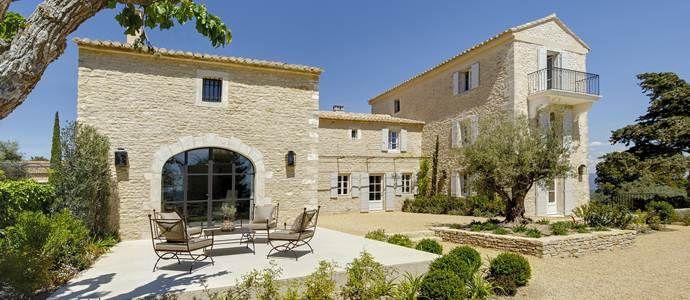 Le Moulin de Gordes in Provence with Abercrombie & Kent
