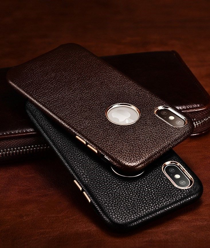 sports shoes 23b6b 0ac40 Best leather iPhone XS Max case | Luxury iPhone Xs Max Cases and ...