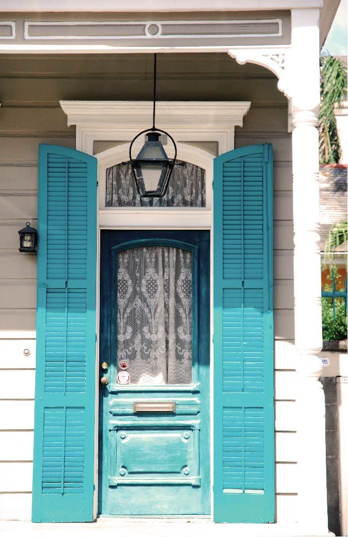 New Orleans color and light 98 best