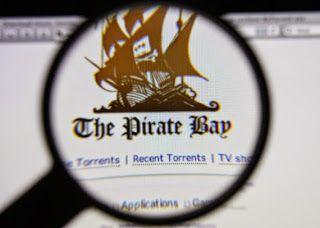 Η ΛΙΣΤΑ ΜΟΥ: The Pirate Bay. Έγινε έφοδος από την αστυνομία - έ...