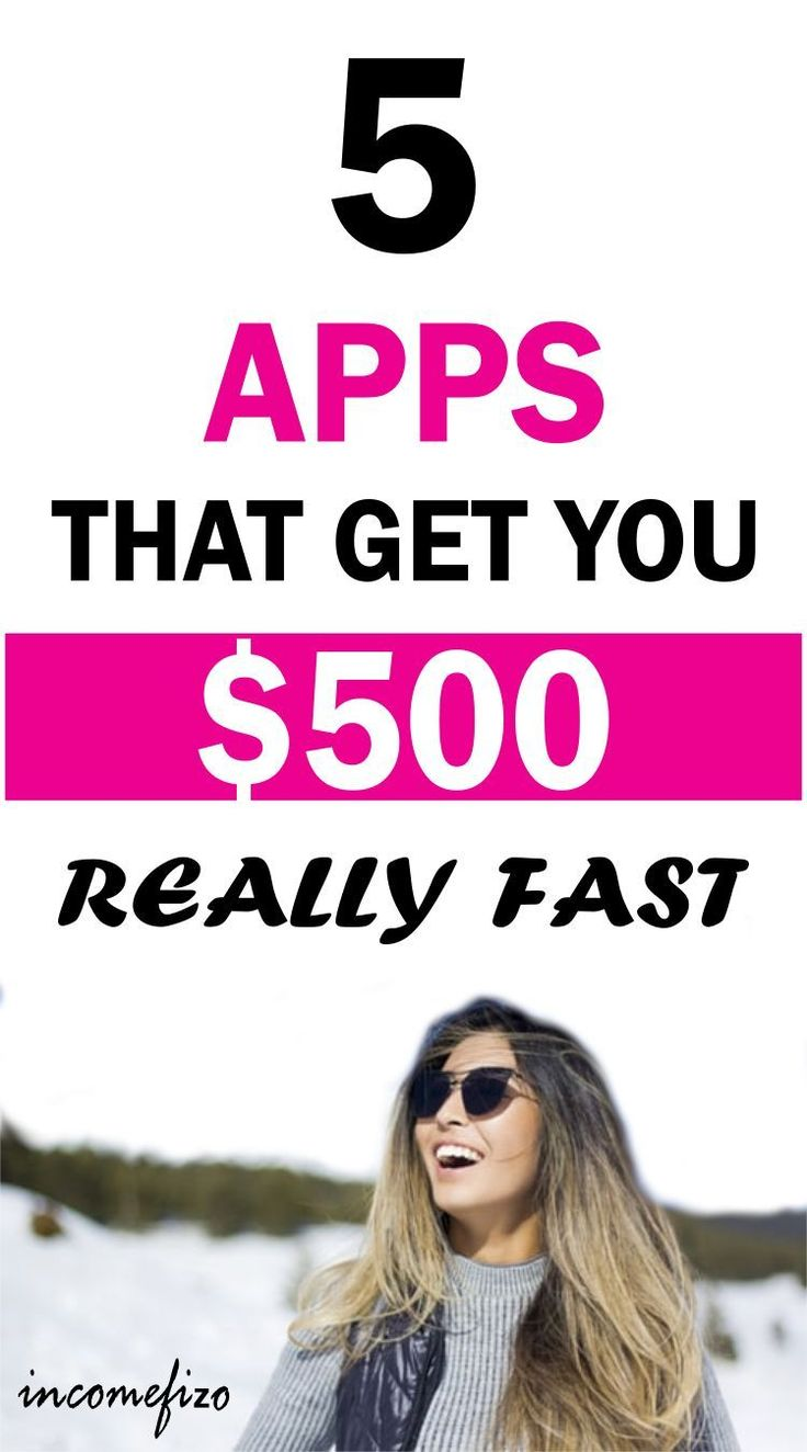 How To Make 500 Dollars Fast 11 Easy Steps Need money
