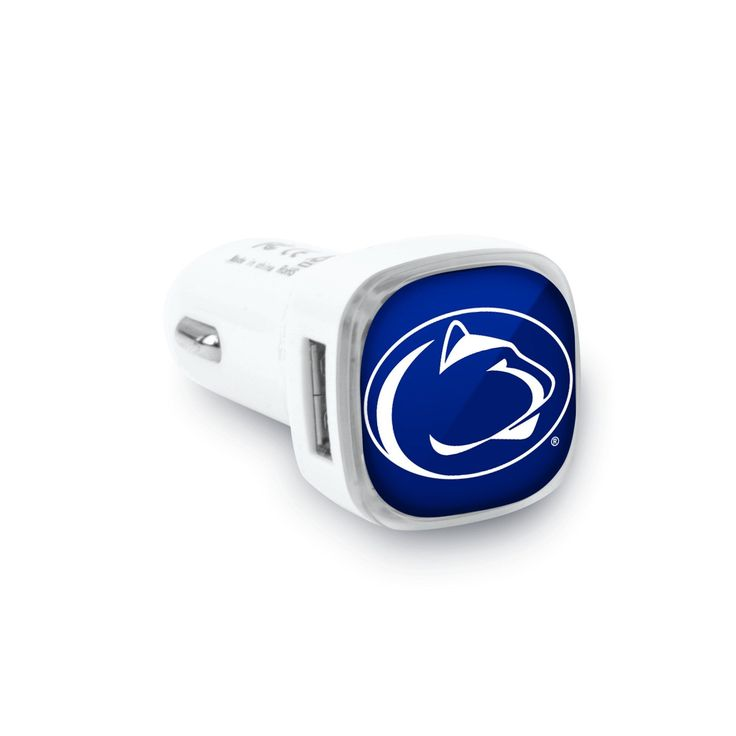 Penn State Nittany Lions Car Charger
