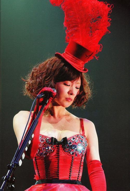 椎名林檎, Shiina Ringo