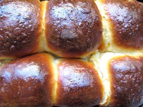 oooh Austrailian Sweet Rolls!