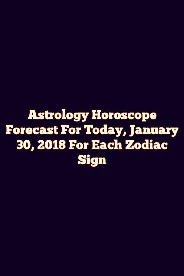 january 30 aries horoscope