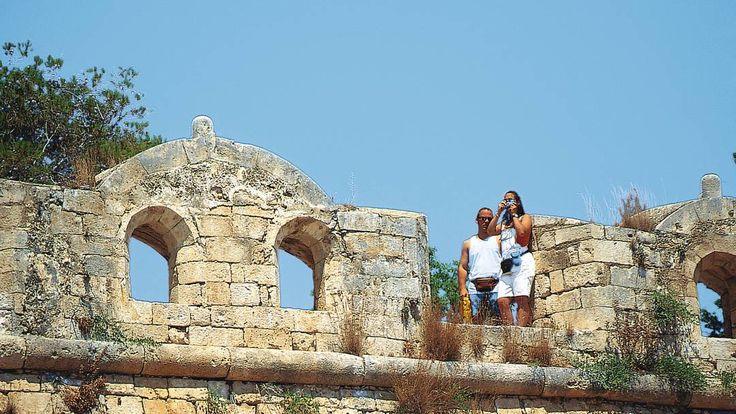Holidays to #Rethymnon #Crete